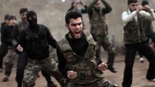 U.S. military reports 75 U.S.-trained rebels return to Syria