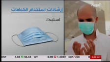 Wearing a mask during Hajj..why?