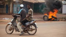 Burkina Faso army enters capital to disarm coup leaders