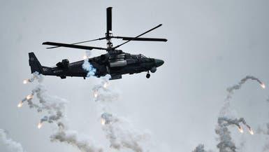 بعد رافال وميسترال.. مصر تتجه لشراء 50 مروحية كا-52