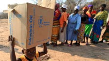U.N.: Global food needs are outstripping donor generosity