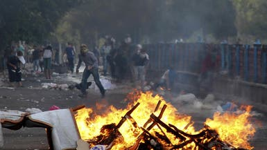 متطرفون أكراد يهاجمون موقعا أمنيا تركيا بسيارة ملغومة