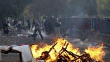 کرد اکثریتی ترک شہر میں دھماکا، 4 پولیس اہلکار جاں بحق