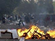 تركيا.. إصابة برلمانية عند تفريق احتجاج على الانتخابات