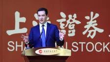 Britain finance chief slammed over visit to restive China region