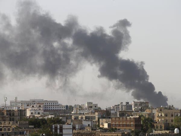 اليمن.. القوات المشتركة تتقدم باتجاه ميناء المخاء