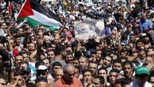 Iran leader hits at Israel over al-Aqsa violence