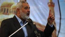 حماس تحل حكومتها في غزة.. وتمد يدها لمصافحة فتح