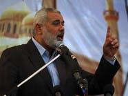 الخارجية الأميركية تدرج إسماعيل هنية على قائمة الإرهاب