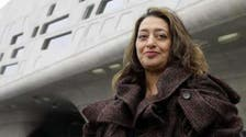 The rich life of superstar architect Zaha Hadid