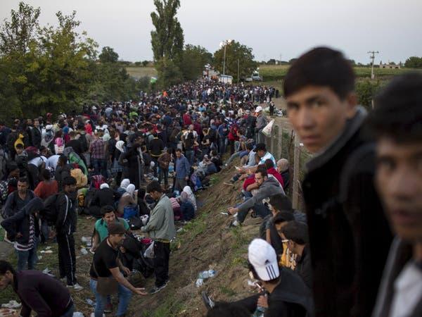 إيطاليا تفكك شبكة تهريب لاجئين سوريين إلى غرب أوروبا