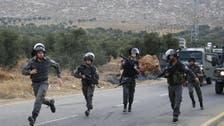 Palestinian shot by Israeli troops dies of wounds