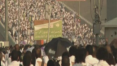 الأمن السعودي يكمل تنفيذ خطط متابعة سير قوافل الحجاج