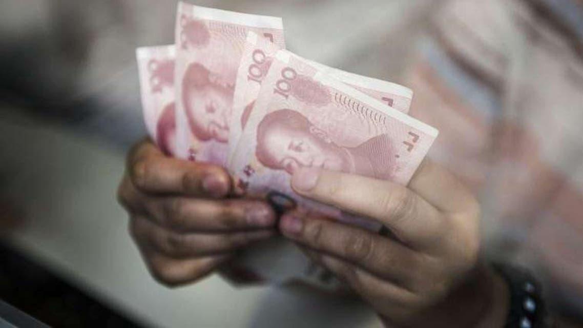اليوان الصيني عملة
