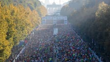 Top runners targeting world record in Berlin Marathon