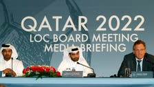 Qatar investigates death at World Cup site as labor rights under scrutiny