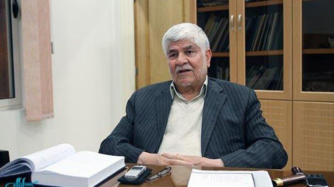 محمد هاشمي رفسنجاني