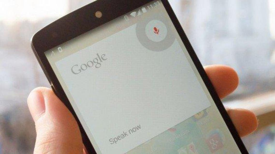 البحث الصوتي من غوغل يعمل أسرع حتى في الأماكن الصاخبة