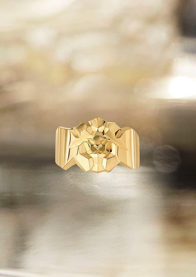 Lion Arty bracelet