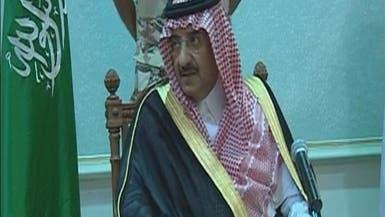 ولي العهد السعودي: حادث منى محل اهتمام خادم الحرمين