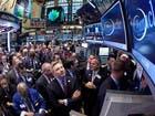 لماذا لن تواصل الأسهم الأميركية تراجعها ومن يعيق ارتفاع النفط؟
