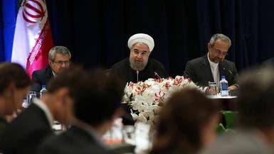 روحاني: لا تحالف روسياً- إيرانياً والأسد لا يقصف شعبه