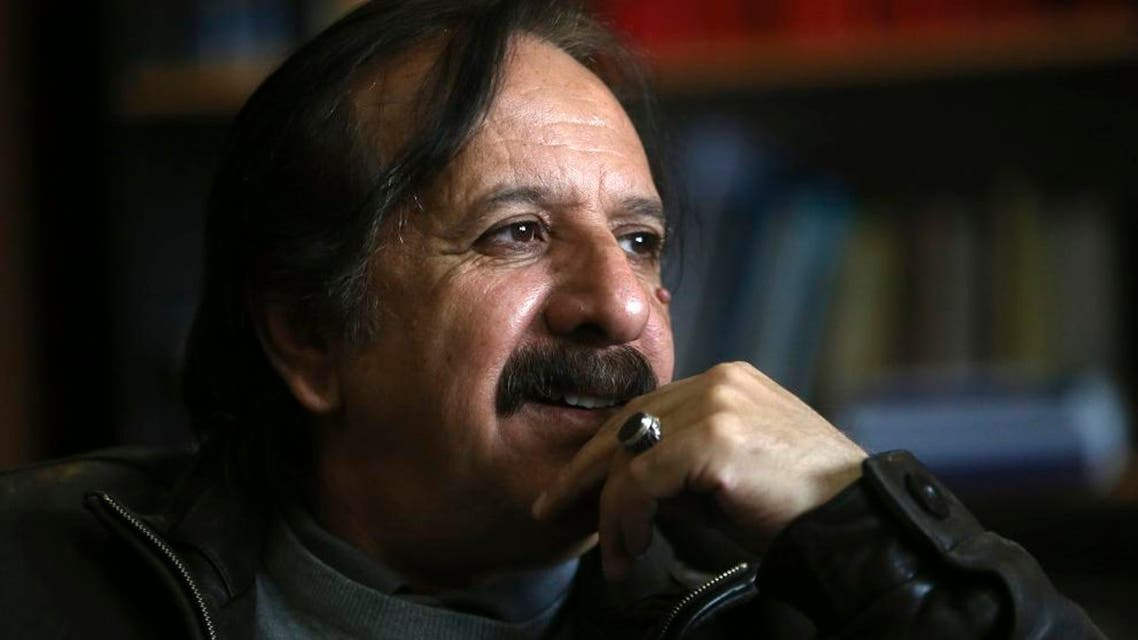 This is the second film by Majid Majidi being submitted to the Academy Awards from Iran. (File: AP)