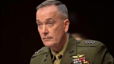الجيش الأميركي: هناك حاجة لتحرك حاسم ضد داعش في ليبيا