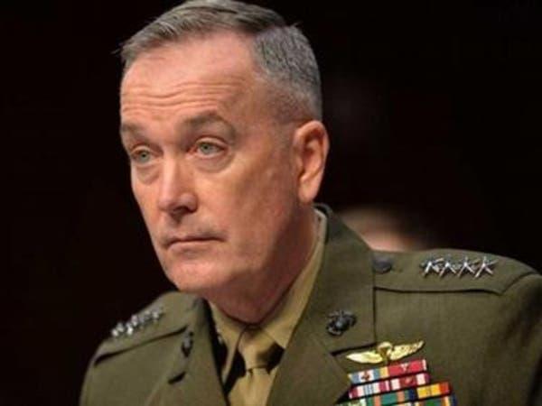 جنرال أميركي:العراق سيكون جاهزا لعملية الموصل في أكتوبر