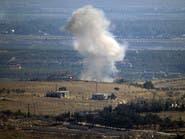 قوات الأمم المتحدة تعود إلى مرتفعات الجولان المحتل