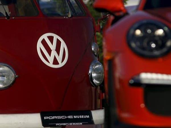 فولكسفاغن تعتزم استدعاء 1.8 مليون سيارة في الصين