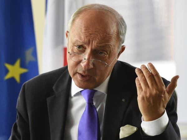 فرنسا تؤكد رفضها وجود الأسد في المرحلة المقبلة