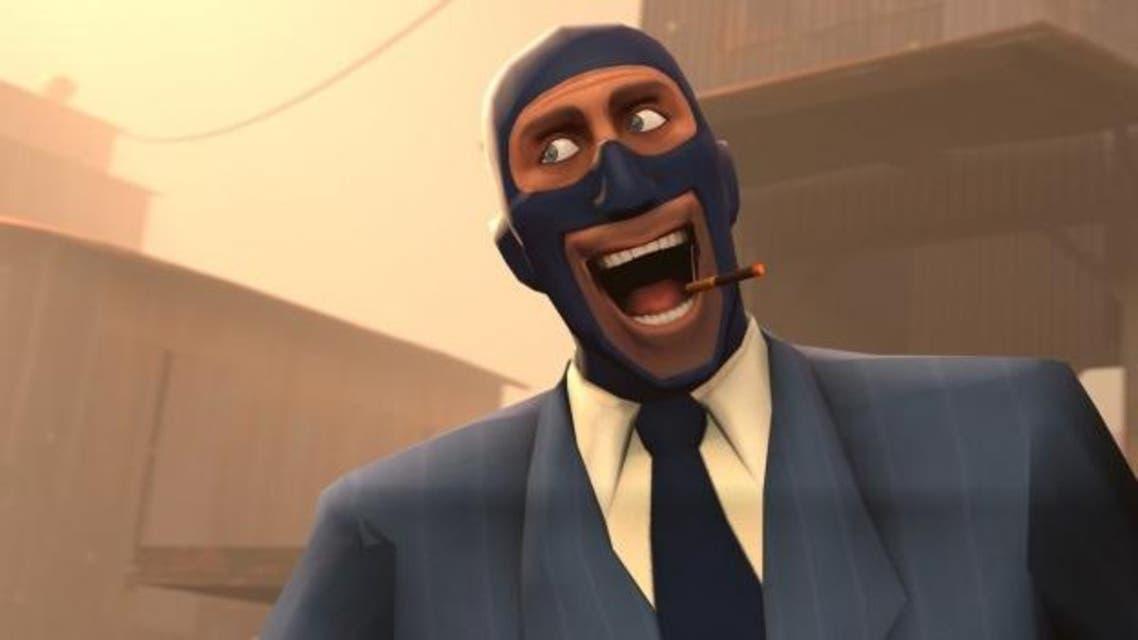 Spy – Team Fortress 2