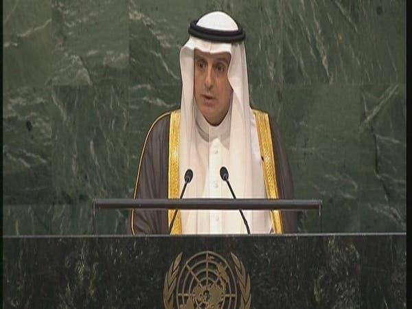 الجبير يعلن استمرار السعودية في اجتثاث التطرف