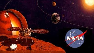 ناسا تعلن عن أهم كشف علمي يحل لغز المريخ الأكبر