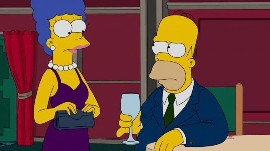 """Homer will cast his presidential vote in 2016, and fans of """"The Simpsons Movie"""" will see the character Spider-Pig return."""
