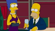 'The Simpsons' return with marital strife, murder and Spider-Pig