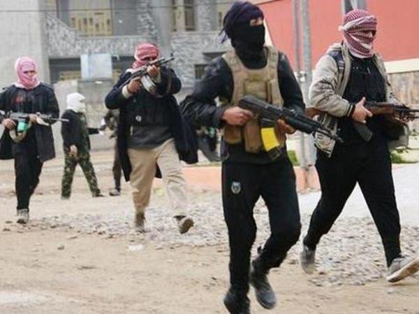 العراق.. مقتل قائد داعش العسكري في بيجي