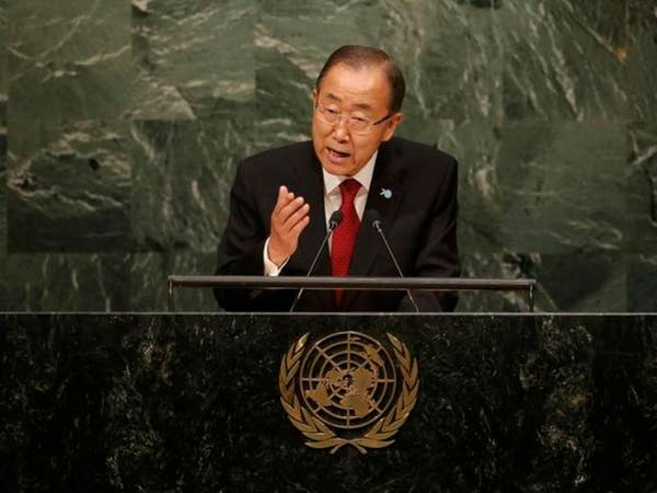 الأمم المتحدة تدعو إلى مفاوضات حول الصحراء الغربية