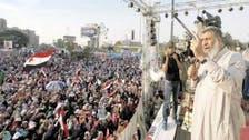 عبد الماجد مهاجما الإخوان: فشلتم والمخابرات أدرى بكم