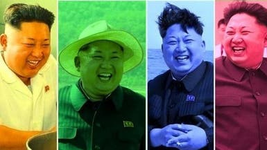 دكتاتور كوريا أصبح وزنه 130 كلغ وجسمه يتطبل ويترهل