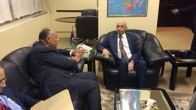 رئيس برلمان ليبيا: الطرف الآخر يعرقل اتفاق الصخيرات