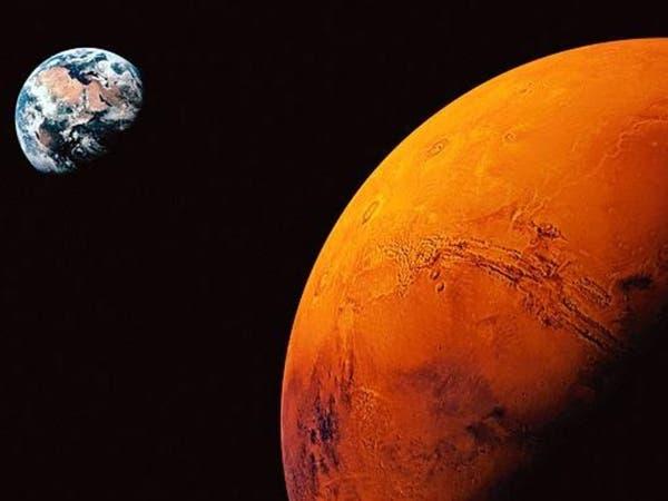 وأخيراً عثر الإنسان على ماء في المريخ وحل أكبر الألغاز
