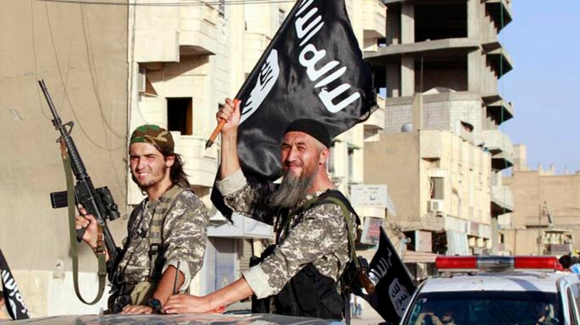 Estimates say at least 30,000 foreigners from at least 100 countries have joined ISIS. (File photo: Reuters)