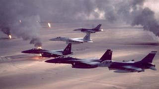 التحالف يقتل مسؤول النفط في داعش ويشل تمويل التنظيم