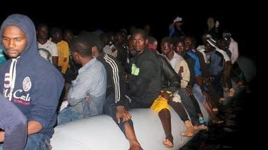 مجلس الأمن يطالب باعتراض قوارب الموت قبالة سواحل ليبيا