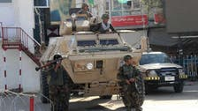 Afghan Taliban seize much of northern city center in major attack