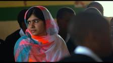 ملالہ کی شامی بچوں کے لیے فنڈ ریزنگ مہم