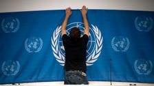 U.N. staff fired over child porn, death threats and transporting drugs