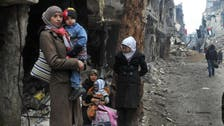 Syria opposition urges to avoid 'another Rwanda'